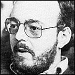playwright David Edgar