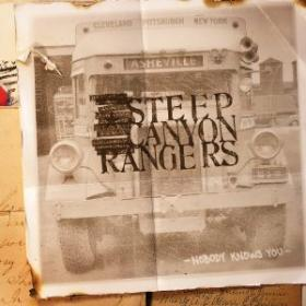 Steep Canyon Rangers 'Nobody Knows You' wins Grammy for best bluegrass album of 2012