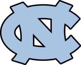 UNC Athletics Logo