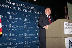 Wells Fargo Economist Mark Vitner