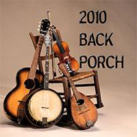 Back Porch Music airs Friday, Saturday and Sunday nights at 8 pm on WUNC