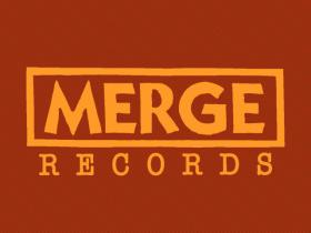 Merge Records Logo