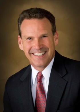 Greensboro Mayor Robbie Perkins has nearly $11 million of debt.