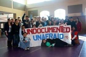 Undocumented & Unafraid