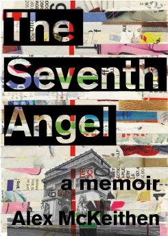 The Seventh Angel By Alex McKeithen