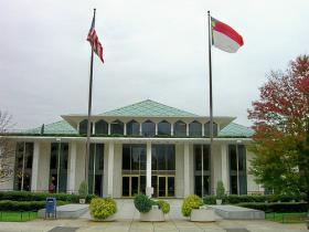 North Carolina State Legislature