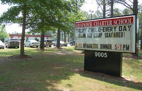 Arapahoe Charter School