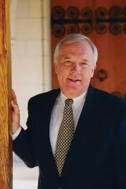 Will Willimon, professor of the practice of Christian ministry at Duke University.