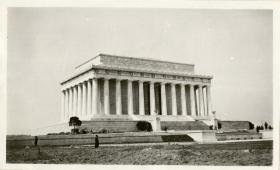 Photo: The Lincoln Memorial
