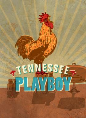 Tennessee Playboy is a new play written and adapted by Preston Lane, set to debut at Triad Stage.