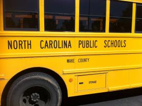 Wake School Bus