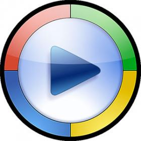 Windows Media Icon