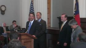 NC General Assembly, tax reform, Governor McCrory