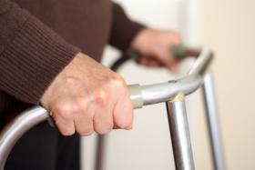 The state's nursing homes and elder care facilities are improving, according to a new study.