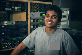 Akib Khan was a reporter with WUNC's Youth Radio Institute this summer.