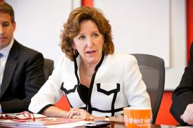 Kay Hagan is urging the US Attorney General to review NC's Voter ID law.