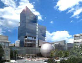 SECU Building