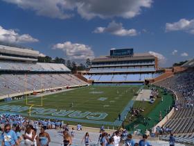 The report aims at bringing a better balance between academics and sports at UNC at Chapel Hill.