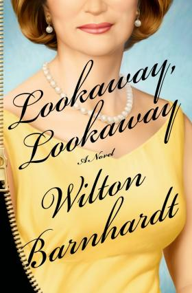 Photo: 'Lookaway, Lookaway' book cover