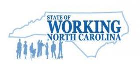 NC Jobless