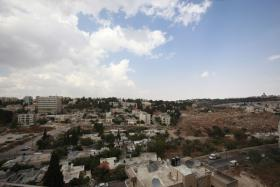 Photo: Sheikh Jarrah
