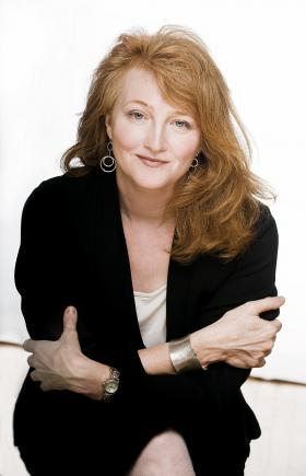 Krista Tippett, host On Being
