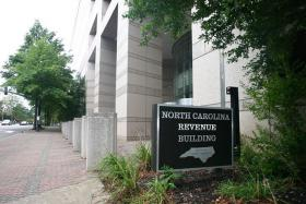 North Carolina Department of Revenue