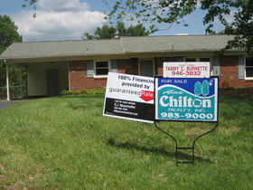 A house for sale in Stokes County, N.C.