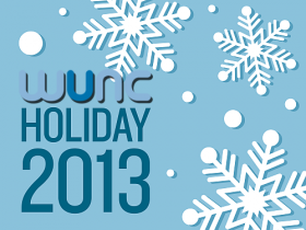 WUNC Holiday 2013
