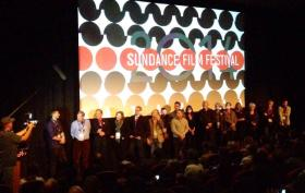 The film The Case Against 8 gets a standing ovation at Sundance