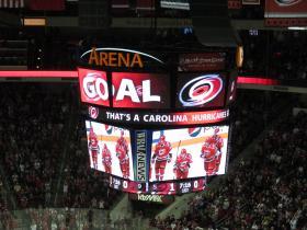 Carolina Hurricanes vs. New Jersey Devils - March 9, 2013