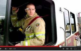 Rocky Mount firefighter Patrick Jackson