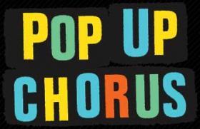 PopUp Chorus Logo