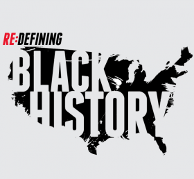 State of the Re:Union - Re:Defining Black History 2014