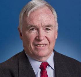 Richard Lindenmuth, new Interim CEO of the Economic Development Partnership of North Carolina