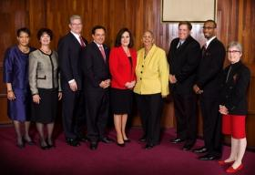 Greensboro City Council