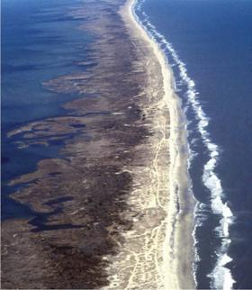 The National Park Service will consider new rules that would change where dredged sand is distributed.