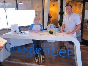 Google Fiber in Kansas City, MO