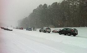 2014 snowstorm