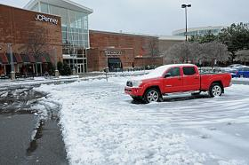 Southpoint Mall