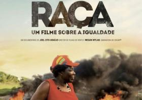 RAÇA, a documentary film