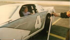Annabeth Barnes, age 2