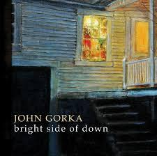 John Gorka 'Bight Side of Down' CD Cover