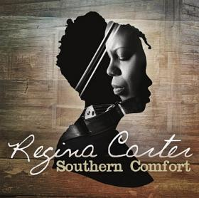 CD 'Southern Comfort' by Regina Carter