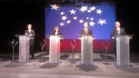 Republican U.S. Senate candidates