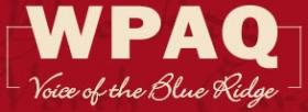 WPAQ-AM station logo
