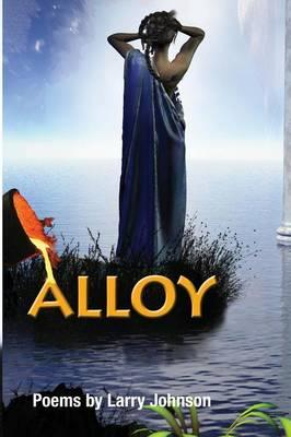 Alloy book cover shows woman in toga