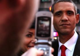 Luis Ortiz stars in the documentary 'Bronx Obama'