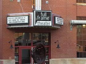Full Frame Theater at ATHD