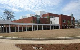 Poulton Innovation Center